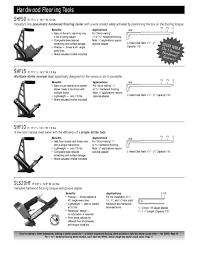 hardwood flooring tools 1 1 pages