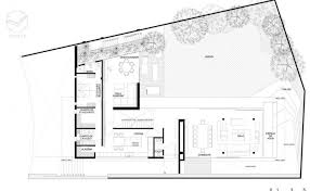 Minimalist house plans floor bee home plan decoration ideas