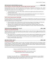 Office Manager Resume Template Interesting Gallery Of Medical Office Manager Resume Templates Quotes Medical