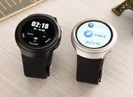 Finow X3 <b>K9 Smart Watch</b> Android 4.4 Bluetooth 3G WIFI WCDMA ...