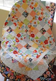 Nine Patches & Nine Ways: Nine Patch Quilt Inspiration & Baby Nine ... Adamdwight.com