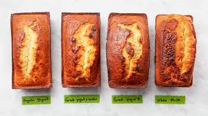 How To Substitute Yogurt In Baked Goods Epicurious