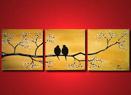 Painting For A Bedroom Love Birds Bedroom Decorations Google Search Bedroom Ideas