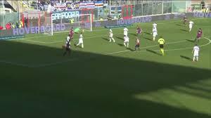Crotone vs Sampdoria Highlights