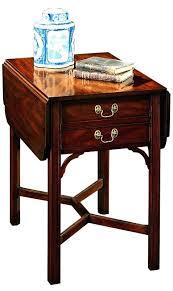 henkle harris end table henkel sideboard for