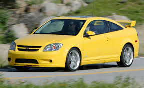 Chevrolet Cobalt - Pictures, posters, news and videos on your ...