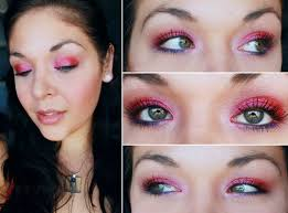 valentine s day hair and makeup tips