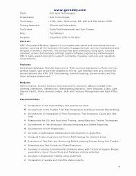 Software Qa Manager Resumes Qa Manager Resume Template Salumguilher Me