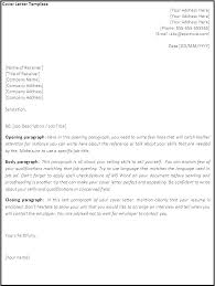 Australian Cover Letter Resume Title Page Template Cover Letter In