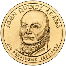 Image result for John Quincy Adams on where our rights come from