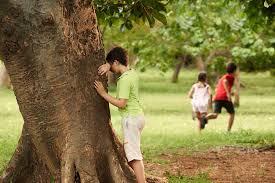 Entra de puntillas y date la. 14 Juegos Paradojicos Para Ninos Y Adolescentes