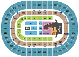Veterans Memorial Coliseum Virtual Seating Chart Kelly Clarkson Seating Chart Interactive Seating Chart