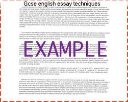 gcse english essay techniques custom paper academic service gcse english essay techniques writing skills gcse english revision planning every time you write