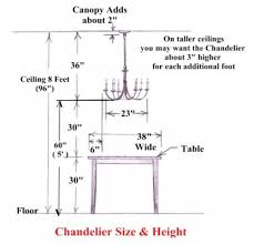 medium size of dining room ideas standard dining table sizes modern chandelier for living room