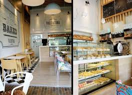 Bakery Interior Design Ideas