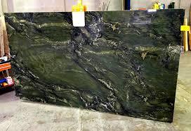 sample slab