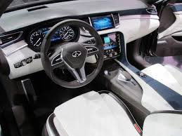 2018 infiniti concept. delighful infiniti infiniti qx50 concept 2017 detroit auto show to 2018 infiniti concept
