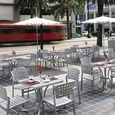 aluminum restaurant patio furniture. outdoor restaurant furniture aluminum patio s