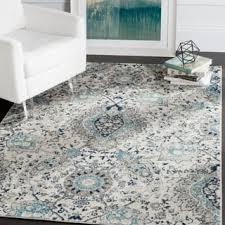 8 by 10 area rugs. Safavieh Madison Paisley Cream/ Light Grey Rug - 8\u0027 X 10\u0027 8 By 10 Area Rugs