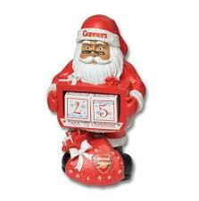 Top 10 rubbish football Christmas gifts