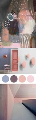 COLOUR SCOUT: Palettes inspired by Pantone's Colour of the Year 2016