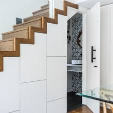 office modern interior design. Inspiration For A Modern Home Office Remodel In San Francisco Interior Design C