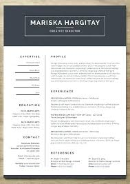 Resume Templates Examples Example Of Modern Resume Creative Simple Resume Modern Resume