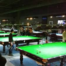 Master Q Snooker Billiards & Lounge