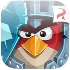 Angry Birds Epic für iPhone - Download