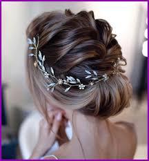 Coiffure Mariage Cheveux Mi Long 368942 Coiffure De Mariage