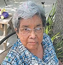 Herminia Perez   Lexington Leader