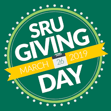 Giving Day Support Sru 2019 Giving Day