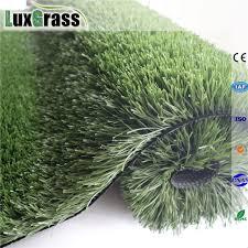 Football futsal court Artificial Grass carpet mat in Gymnastics