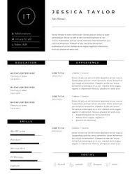 Effective Resume Template 20 Best Best Resume Templates Images Cv Template Resume Design