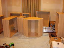 Kitchen Cabinets With No Doors Kitchen Cabinets Without Door Of How To Apply Unfinished Kitchen