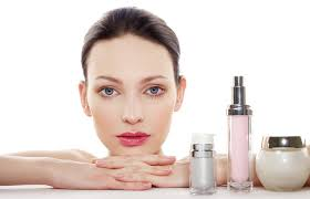 simple tips to look beautiful without makeup stick to a consistent skin care routine pinit