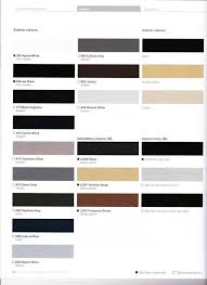 Bmw Individual Colour Chart Triple Road Tax For Cars Painted In Boring Colours Page 1