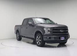 Used Ford pickup trucks in Fort Worth, TX