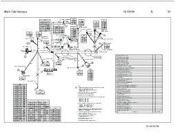 mack rd600 fuse box wiring diagrams mack rd 600 fuse box wiring diagram datasource mack rd 600 fuse box manual e book