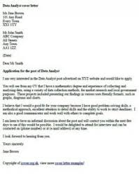 Cover Letter Sign Off