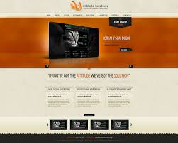 Website Design Templates Web Design Template By VictoryDesign On DeviantArt 7