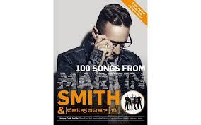 100 Songs From Martin Smith Delirious Martin Smith