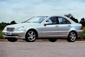 Mercedes-Benz C-Class W203 2000 - Car Review | Honest John