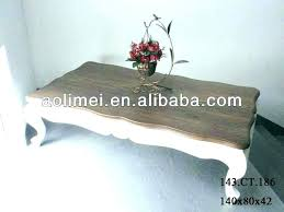 country chic coffee tables french square table legs kitchen amusing c