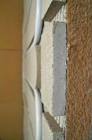 Wandheizung Mit Kachelofen Effekt Bauhandwerk