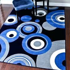 gorgeous modern blue rug t6679388 cobalt blue area rug rugs modern blue gray area rug reviews