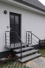 Welcher raum steht zur verfügung? Eingangstreppen Mit Planung Und Gestaltung Von Stubing