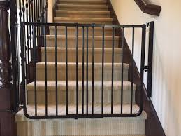 Custom Baby Safety Stair Gate | Baby Safe Homes