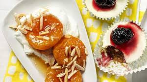 Stone Wave Dessert Recipes Fruit Dessert Recipes Health