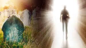 El alma puede permanecer después de la muerte, según la ciencia   RPP  Noticias